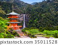 Kumano Nachi Shrine 35011528