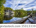 Rockwood conservation area 35013339