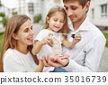 woman, mother, family 35016739