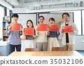 學生 指導員 語言學校 35032106