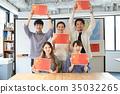 學生 指導員 語言學校 35032265