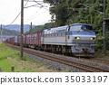 貨運列車 運輸 交通 35033197