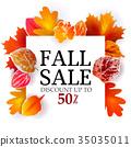 秋天 秋 树叶 35035011