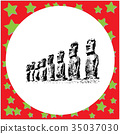 black 8-bit black 8-bit Moai statues 35037030