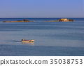 Vagia area in Lefkada island, Greece 35038753