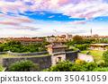 วิวเมือง,ปราสาทซุริ,เมือง 35041059