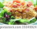 tomato egg eggs 35049924