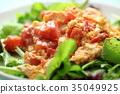tomato egg eggs 35049925