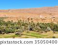 摩洛哥 绿洲 城市 35050400