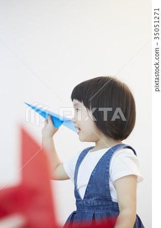 어린이,놀이 35051271