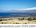 hawaii, scape, scene 35051684