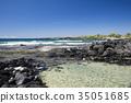 hawaiian, islands, seaside 35051685