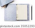 桌子 辦公桌 筆記本 35052293