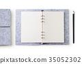桌子 辦公桌 筆記本 35052302