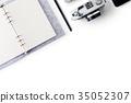 桌子 辦公桌 筆記本 35052307