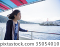cruiser, boat, boating 35054010