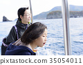 cruiser, boat, boating 35054011