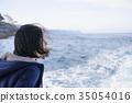 cruiser, boat, boating 35054016
