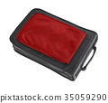 bag isolated 35059290
