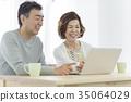 高級夫婦 35064029