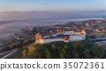 Feldioara Fortress. Brasov, Romania 35072361