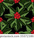 christmas,leaf,mistletoe 35072386