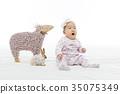 嬰兒 孩子 兒童的 35075349