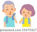 senior, female, females 35075927