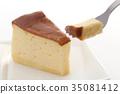 치즈 케이크 35081412