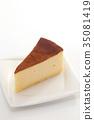 奶酪蛋糕 糕點 西式甜點 35081419