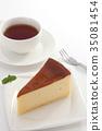 奶酪蛋糕 糕點 西式甜點 35081454