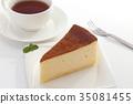 奶酪蛋糕 糕點 西式甜點 35081455