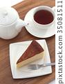 奶酪蛋糕 糕點 西式甜點 35081511
