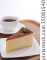 奶酪蛋糕 糕點 西式甜點 35081540