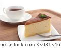 奶酪蛋糕 糕點 西式甜點 35081546