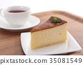 奶酪蛋糕 糕點 西式甜點 35081549