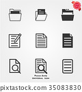 File icons 35083830