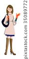 코트 여성 35089772