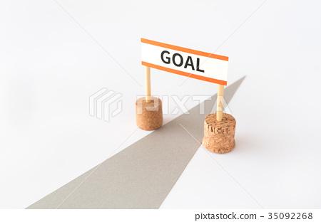 目標目標努力目標 35092268