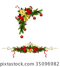 vector, xmas, christmas 35096982