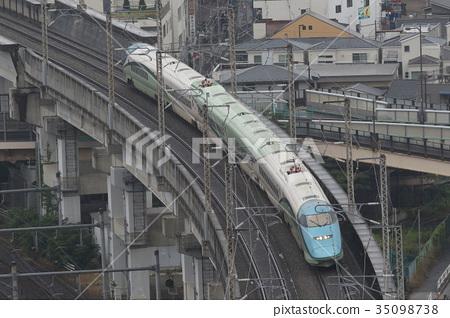 E3系列700系列R18組合 35098738