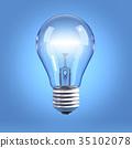 Light bulb 35102078