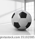 Football 35102085