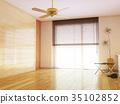 室內場景加州風格 35102852