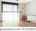室內場景加州風格 35102854