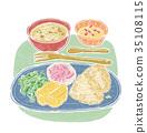食物 食品 烹调 35108115