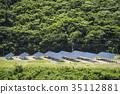 solar panel, solar panels, power generation 35112881
