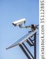 씨씨티비, CCTV, 방범 카메라 35112885