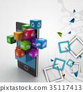 application icon concept 35117413