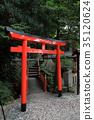 shrines and temples, Torii Gate, torii 35120624